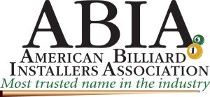 American Billiard Installers Association / Trenton Pool Table Movers