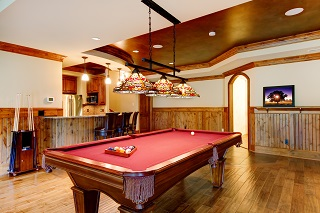 trenton pool table installations content